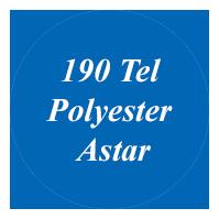 Polyester Astar