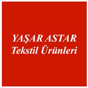 Yaşar Astar